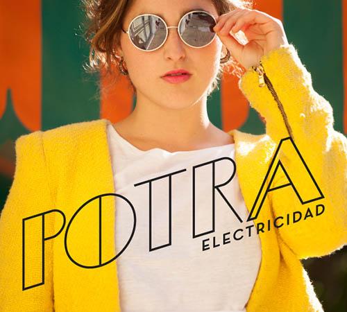 Potra Sofia Viola